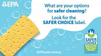 EPA Safer Choice Label