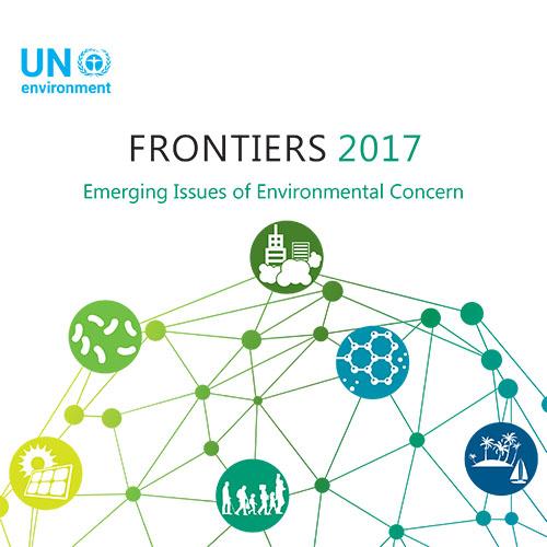 UN Environment Frontiers Report