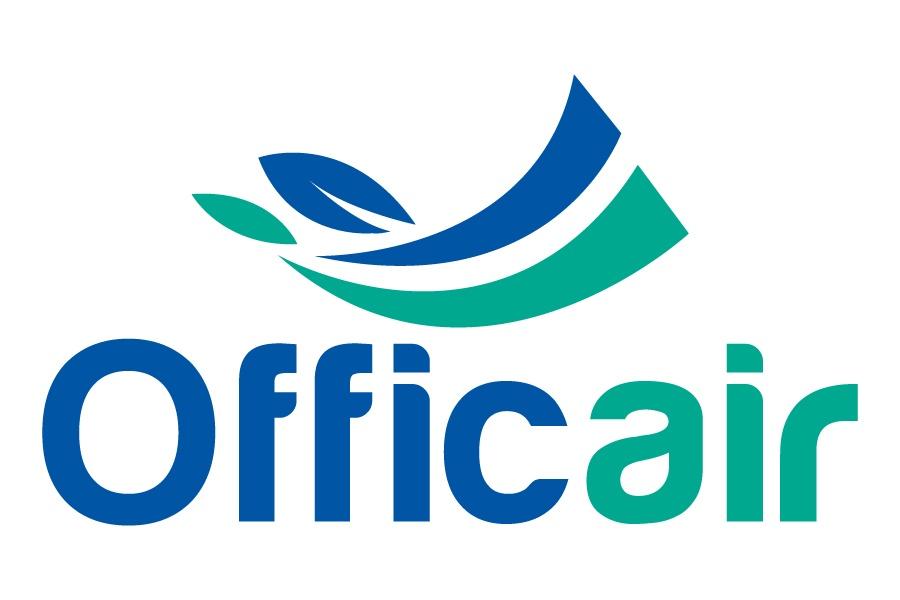 Officair Logo