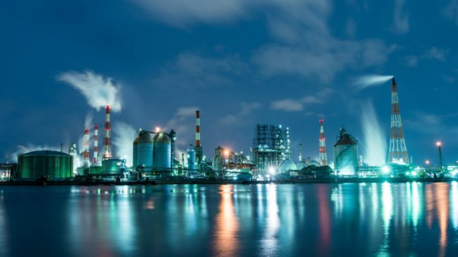 energy report