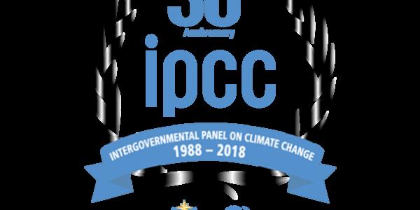 climate change - IPCC Logo