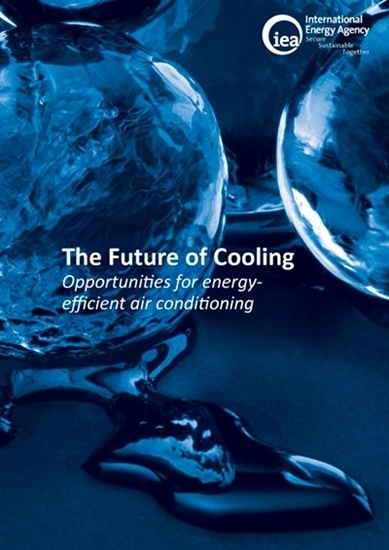 air conditioning energy efficiency cover