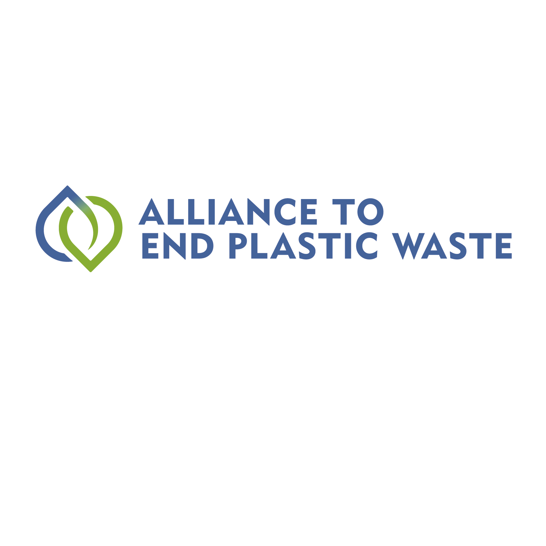 Alliance to End Plastic Waste Logo