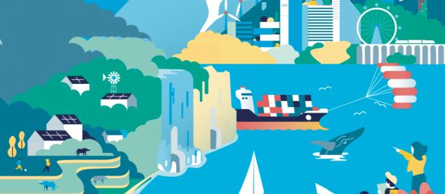 Global Environmental Outlook Report