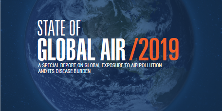 State of Global Air Report