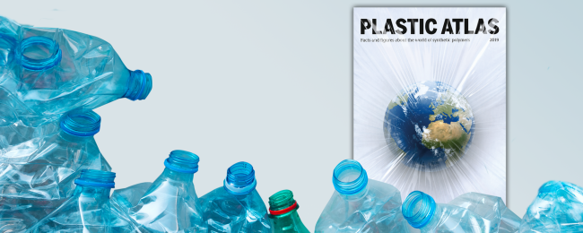 Plastic Atlas