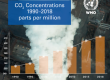 Greenhouse Gas Bulletin