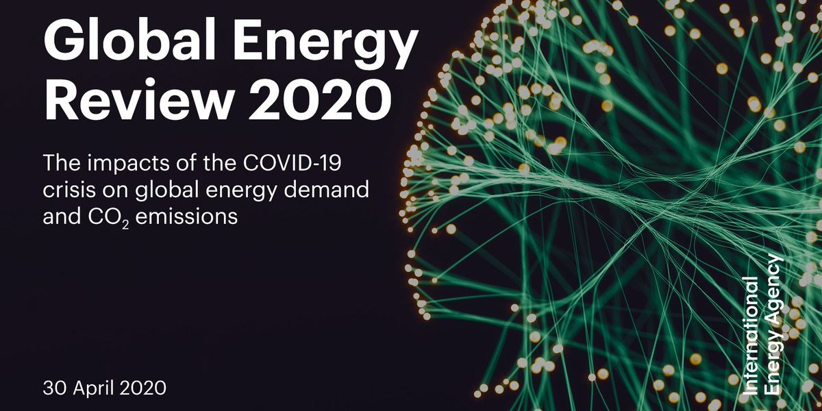 Global Energy Review