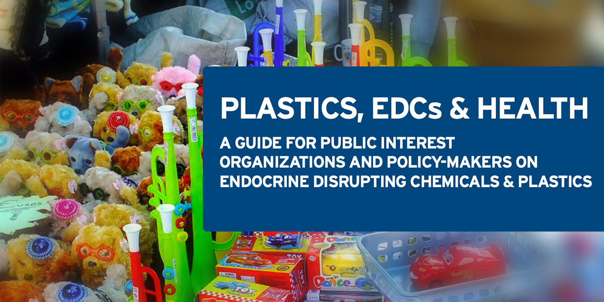 plastics and health