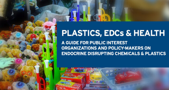 plastics and health