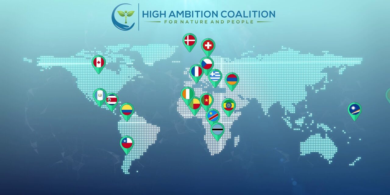 High Ambition Coalition for Nature and People